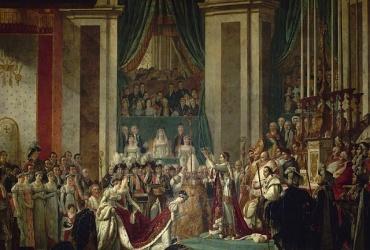 Wojna i pokój, czyli życie w epoce Napoleona