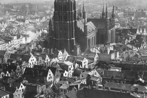 Wolne miasto Gdańsk, które nie chciało być wolne