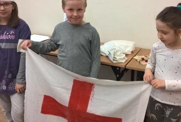 Krótka Historia Międzynarodowego Czerwonego Krzyża