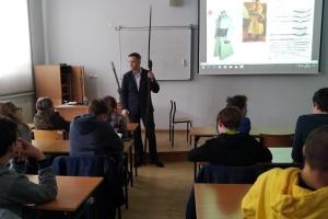 Wyprzedzając epokę - o życiu i talentach Tadeusza Kościuszki