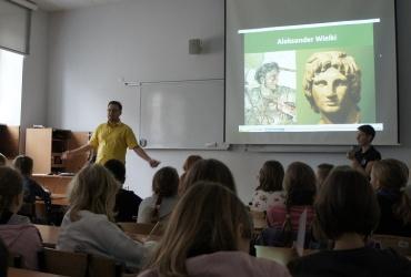 Czy warto było udawać Greka?