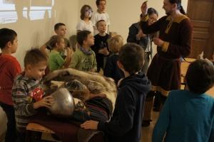 Wikingowie - rogaci wojownicy, czy kupcy i odkrywcy?