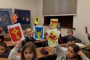 Heraldyka, czyli jak czytać herby