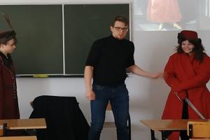 Ucz się siodła, szabki, dzbana. Obyczaje szlacheckie w dawnej Polsce