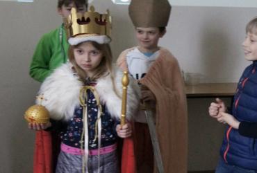 Czy król zawsze był mężczyzną? Słów kilka o Jadwidze.
