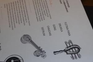 Bęben prawdę ci powie, czyli historia muzyki w obrzędach