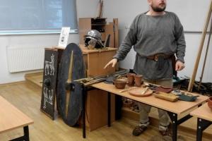 Polska starożytna?  Kraj naszych praprzodków