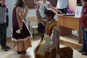 Jeszcze jeden mazur dzisiaj. Historia polskiego tańca narodowego.