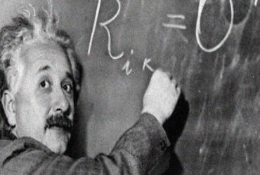 (E=mc)^2 - czyli opowieść o Albercie Einsteinie