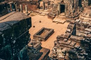 Zanim zbudowano pierwsze miasto, czyli życie codzienne w epoce kamienia