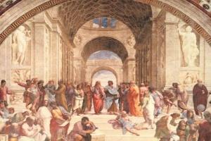 Historia magistra est. Historia nauczycielką życia